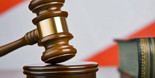 Защита в судах